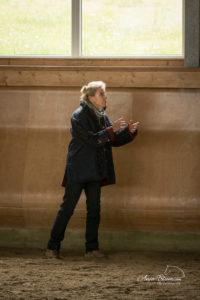 Stückelberger im Interview bei Anja Blum Pferdefotografie