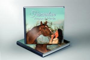 Buch Faszination Frauen & Pferde von Anja Blum